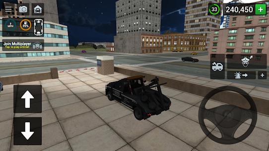 Cop Duty Police Car Simulator MOD APK 1.79 (Unlimited Money) 4