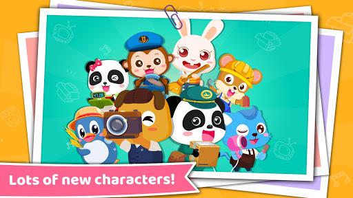 Baby Panda's Dream Job  screenshots 5