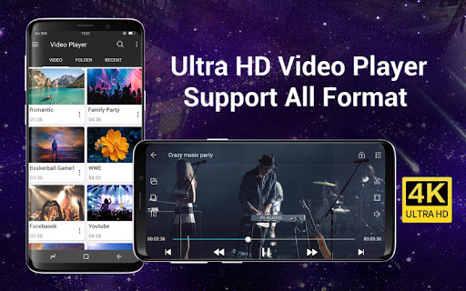 Video Player All Format for Android 1.7.2 Screenshots 13