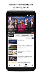 News 5 WCYB.com Mobile For Pc – Download On Windows 7/8/10 And Mac Os 2