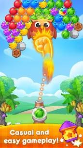 Bubble Fruit Legend 1