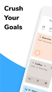 Timecap Mod Apk: Habit tracker & Motivation (Prime Features Unlocked) 1