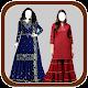 Women Latest Sharara Dress Photo Suit New para PC Windows