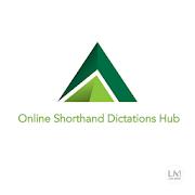 Online Shorthand  Dictations Hub