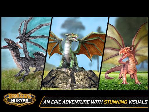 Flying Dragon Hunter : Dragon Shooting Games 1.1.3 screenshots 12