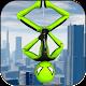 Spider Stickman Rope Hero - City Crime Simulator para PC Windows