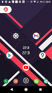 ADL Launcher 2021 Pro For Android 3