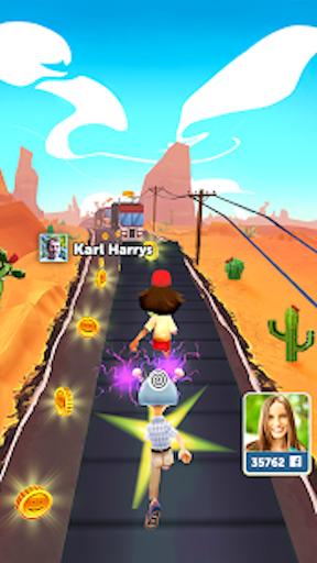 Run Forrest Run - New Games 2021: Running Games!  screenshots 2