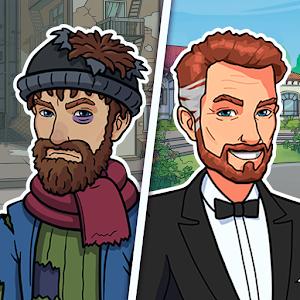 Hobo Life: Business Simulator &amp Money Clicker Game