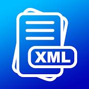 XML Viewer | XML Reader: XML to PDF converter