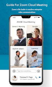 Guide for Joom Cloud Meetings 5