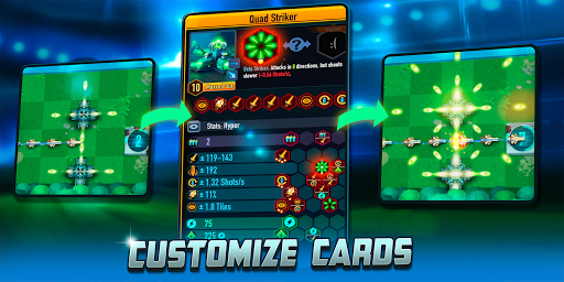 Tower Duel 2.1.7 screenshots 4