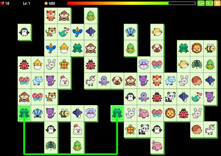 Omo - Connect Animal 15.1 Screenshots 10