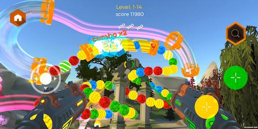 zooma 3d screenshot 2
