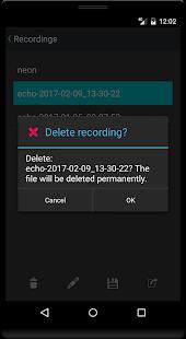 Echo 2.3.1 Screenshots 6