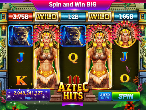 GSN Casino: New Slots and Casino Games 4.22.2 screenshots 23