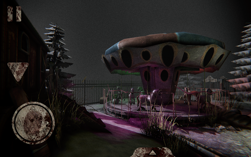 Death Park : Scary Clown Survival Horror Game 1.6.3 screenshots 13