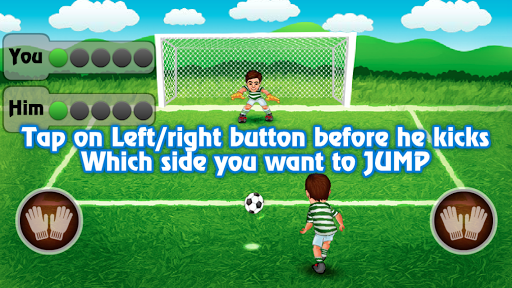 Penalty Kick Soccer Challenge For PC Windows (7, 8, 10, 10X) & Mac Computer Image Number- 16