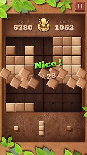 Block Puzzle Wood Star2020 1.21.10091 screenshots 2