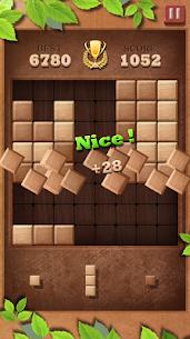 Block Puzzle Wood Star2020 2