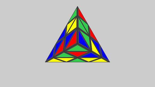 VISTALGYu00ae Cubes  screenshots 18