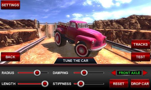 Offroad Legends - Monster Truck Trials 1.3.14 Screenshots 5
