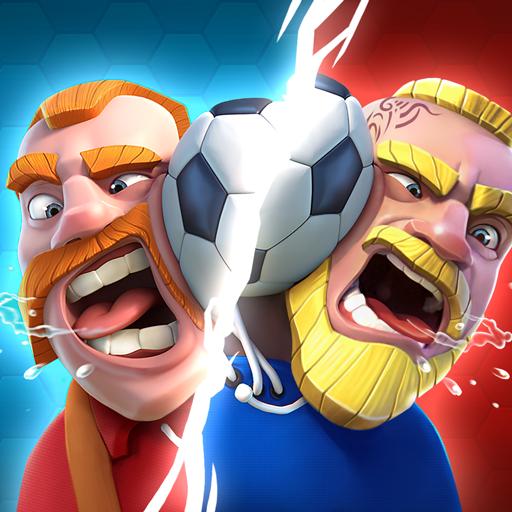 Soccer Royale: Clash Games