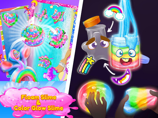 DIY Slime Maker - Have The Best Slime Fun  screenshots 13