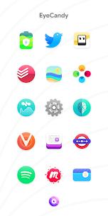 Nebula Icon Pack (MOD, Paid) v4.4.1 5
