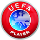 UEFA Player Pitch Rater