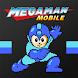 MEGA MAN MOBILE - Androidアプリ