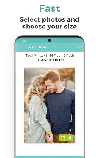 FreePrints - Free Photos Delivered android2mod screenshots 8