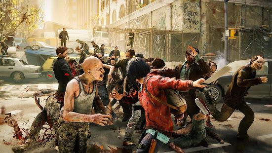Image For Survival Zombie Games 3D : Gun Shooting Games FPS Versi 2.3 3