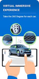 CARS24u00ae u2013 Buy Used Cars Online, Sell Car in 1 Hour screenshots 2