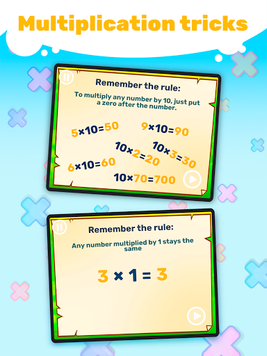 Engaging Multiplication Tables - Times Tables Game apkdebit screenshots 16