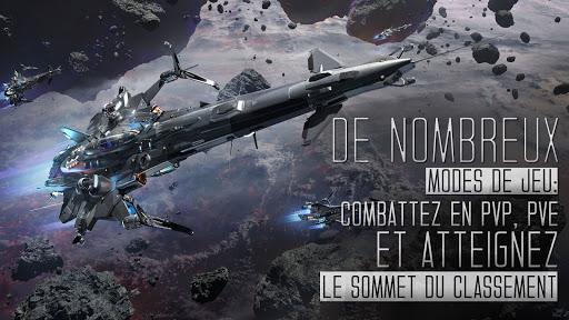 Code Triche Star Conflict Heroes (Astuce) APK MOD screenshots 4