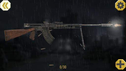 Machine Gun Simulator Ultimate Firearms Simulator 2.1 screenshots 3