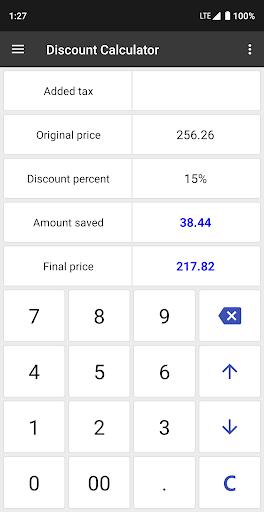 ClevCalc - Calculator  Screenshots 5