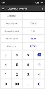 ClevCalc – Calculator 5