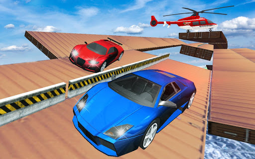 Impossible Stunts Car Racing Games: Spiral Tracks 2.1 screenshots 11