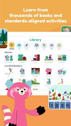 Khan Academy Kids: Free educational games & booksのおすすめ画像3