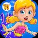 Wonderland : Little Mermaid Free