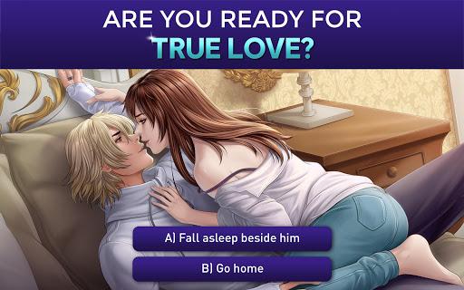 Is It Love? Drogo - Vampire 1.3.357 screenshots 11