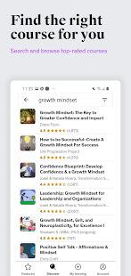 Udemy Business 5.5.1 Screenshots 2