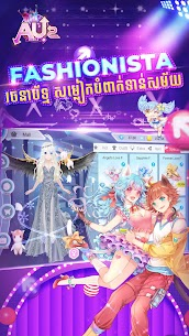 Au2 Mobile – Audition Khmer v9.0 Super Mod Menu [Auto Dance Most Content | Perfect on Taiko | Move Speed Multiplier] 1