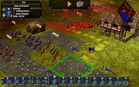 Great Battles Medieval Full Apk İndir 1