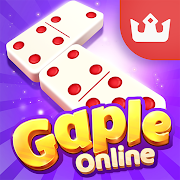 Gaple-Domino QiuQiu Poker Capsa Ceme Game Online