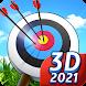 Archery Elite™ - エリート射手