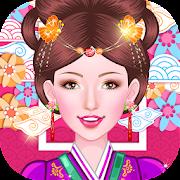 Chinese Traditional Fashion - Makeup & Dress up