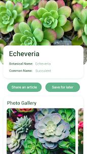 NatureID Mod Apk: Identify plants, flowers, trees & leaves (Paid Features Unlocked) 2
